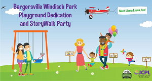 Image for Windisch Park Playground Dedication