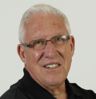 Picure of Dave Jarrett