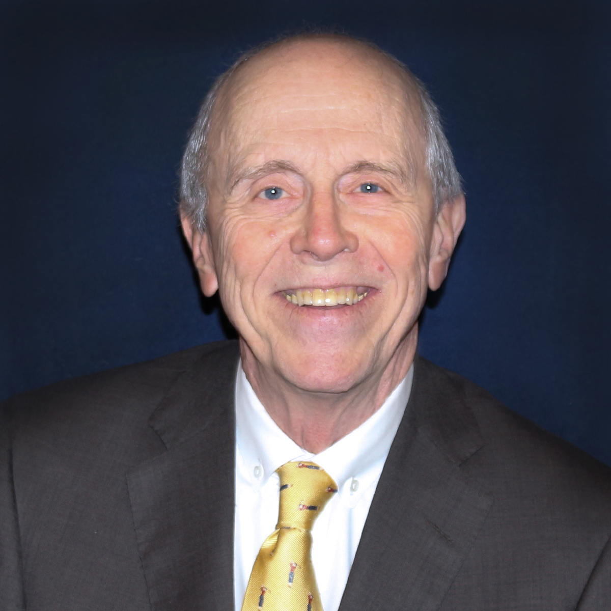 Kent R. Hance