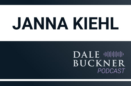image for All About The Better Business Bureau of Amarillo with Janna Kiehl | Dale Buckner Podcast Ep. 19