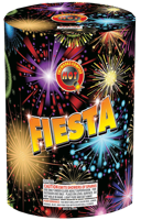 Image for Fiesta