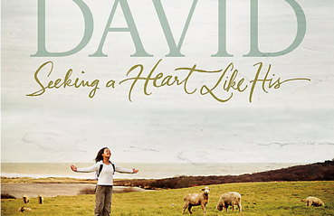 Image for Women in the Word: DAVID