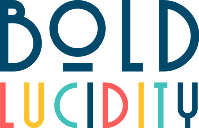 Logo for Bold Lucidity
