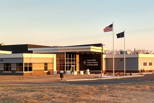 Image for Adams County Judicial Center - Decatur, IN