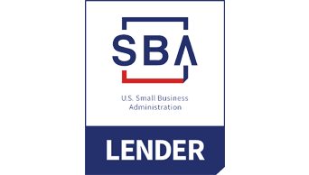 SBA Logo for Citizens State Bank Express Lender Program