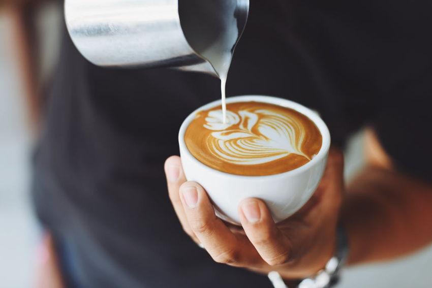 Coffeehouse Five Greenwood