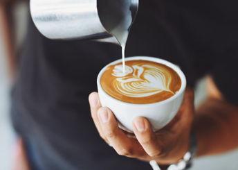 Coffeehouse Five