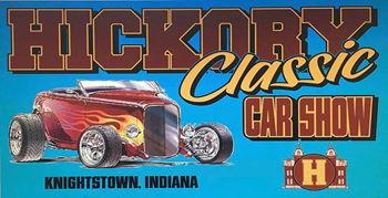 Image for Hickory Classic Car Show 2021