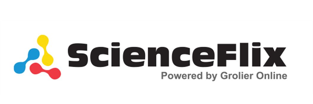 ScienceFlix - eBooks