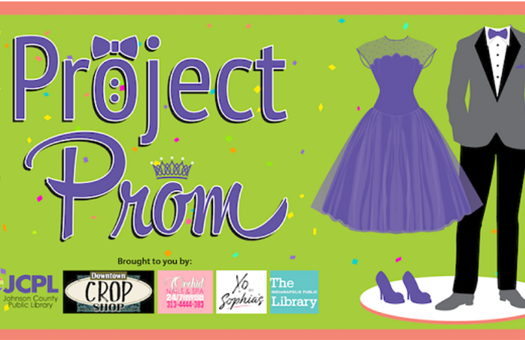Image for Project Prom Has You Formally Covered