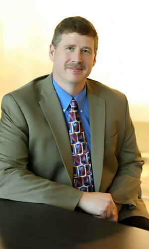 Tim Murphy, Professional Advisors Seminar