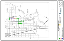 Construction Update for the Week of 7/16/18: Wysor St Closures, Gavin St Closures, & Burlington Project Area Work