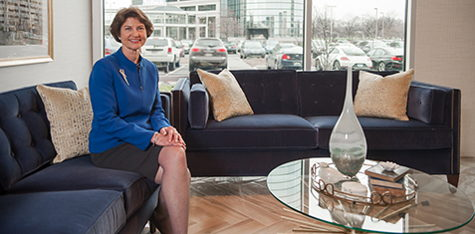 Image for Bedel Financial Recognized as one of the Top Women-Owned RIAs in the country