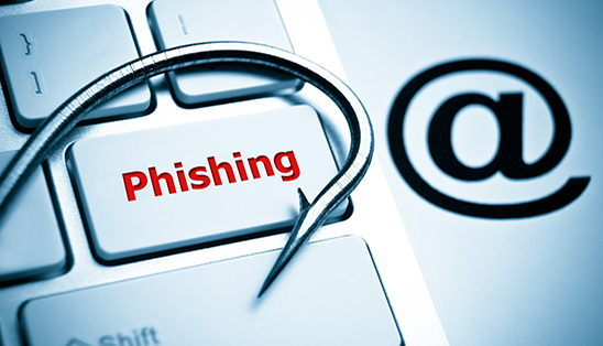 Image for Identifying Phishing Emails