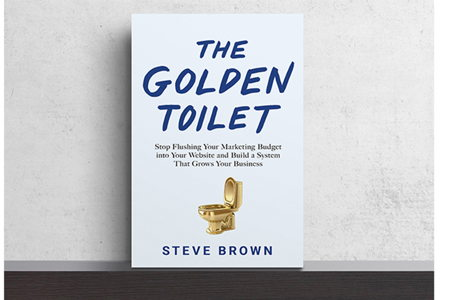 "image for 6 Reasons You Need to Read ""The Golden Toilet"" (Now in Stores!)"