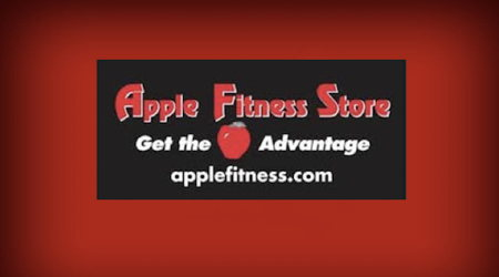 Image for Apple Fitness Advantage