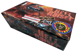 Image for Hell Raiser 55 Shot