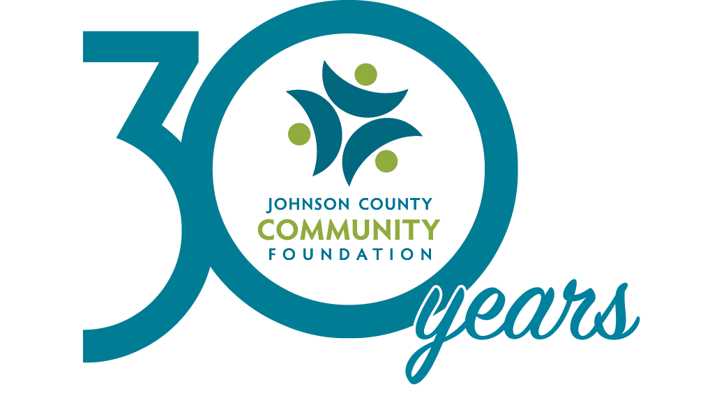 Logo for Johnson County Community Foundation