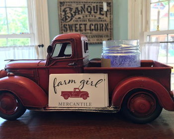 The Farm Girl: Shopping Shabby Chic Local