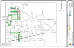 Construction Update for 12/04/17: Madison Street Underpass System, CSO 028, Wysor St & Walnut St