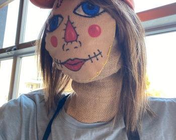 Scarecrow Masquerade Ball