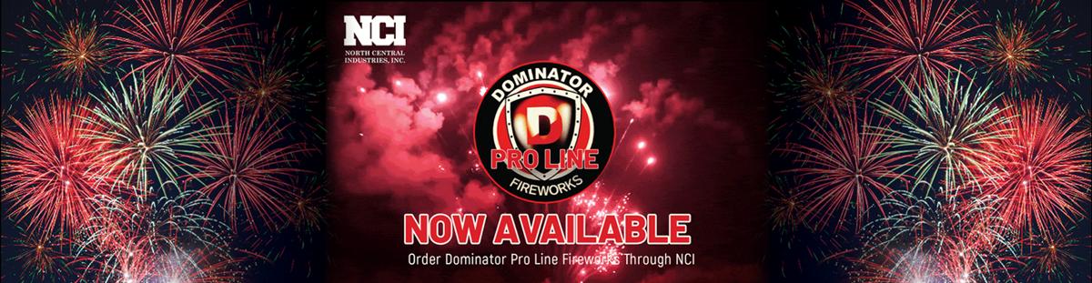 Dominator Pro Line
