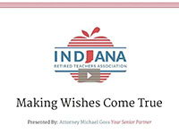 Estate Planning: Making Wishes Come True