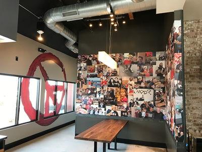MOD Pizza Wall Murals