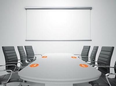 Conference Room Social Distancing