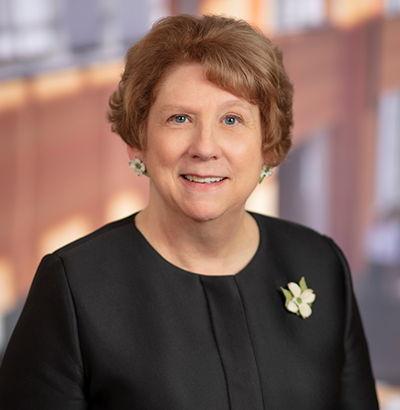 Picure of Anita Keller, RN