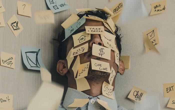 Image for E329: Pandemic Brain