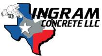 Logo for Ingram Concrete LLC