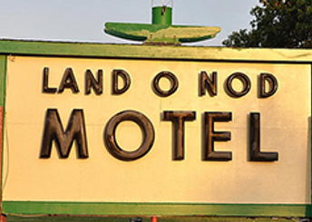 Land-O-Nod Motel