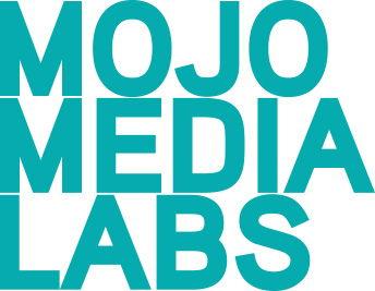 Logo for Mojo Media Labs