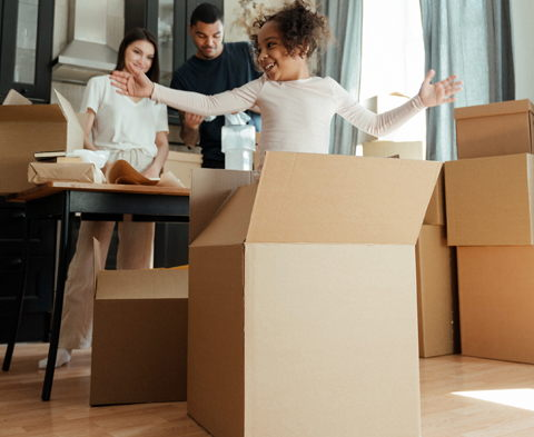 Image for Move-In Ready Mortgages