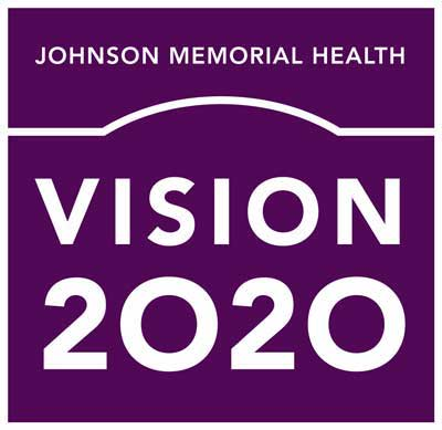 Vision 2020 Johnson Memorial Health Franklin Indiana