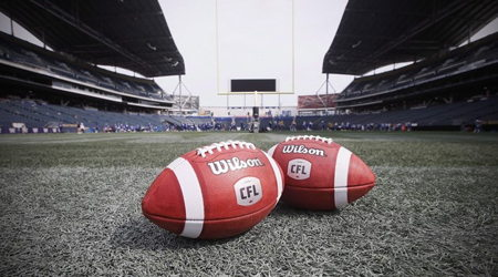 Image for Outlaw Sports - What's Wrong With The CFL?