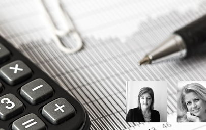 Image for E37: Your Tax Questions Answered (with Kim Padgitt & Julie Pesek)
