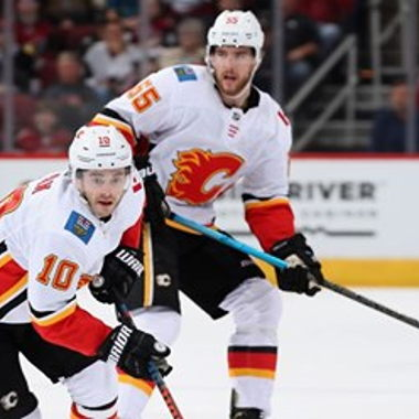 Image for Calgary Flames Will Be Well Represented At The World Championships
