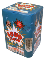 Image for Loud Cloud 16 Shot