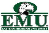 Logo for Eastern Michigan University