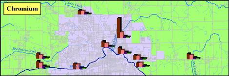 BWQ Chromium Map image
