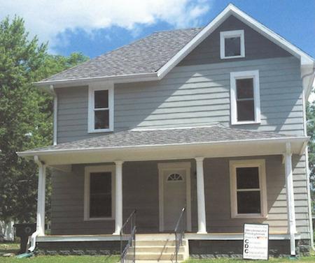 Urban Light Cdc Creates Affordable Housing