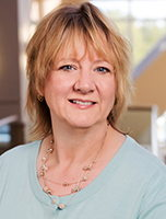 Headshot of Allison A. Dorris, CNM, WHNP