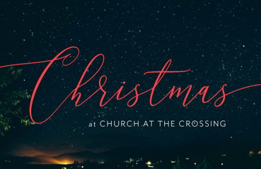 Image for Christmas at Church at the Crossing