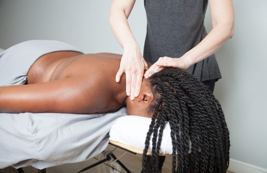 Image for How Do I Gain Confidence in Massage?