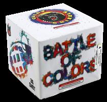 Image for Battle of Colors 36 Shot