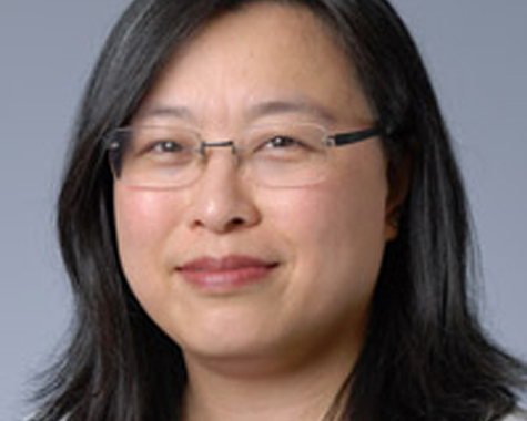 Image of Bonnie Wong, MD