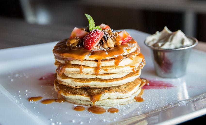 Yiayia's House of Pancakes