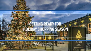 Image for Holiday Planning from a Retail Perspective